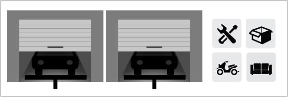 marc freysinger garagen und container garage mieten. Black Bedroom Furniture Sets. Home Design Ideas